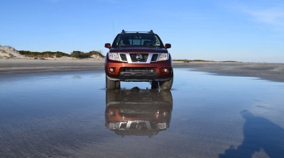 2016 Nissan FRONTIER Pro-4X V6 AWD 71
