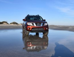 HD Road Test Review + Videos – 2016 Nissan FRONTIER Pro-4X V6 4×4 Automatic