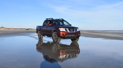 2016 Nissan FRONTIER Pro-4X V6 AWD 74