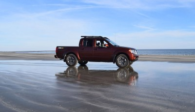 2016 Nissan FRONTIER Pro-4X V6 AWD 79