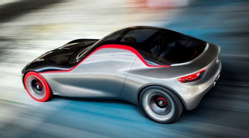 2016 Opel GT Concept 10