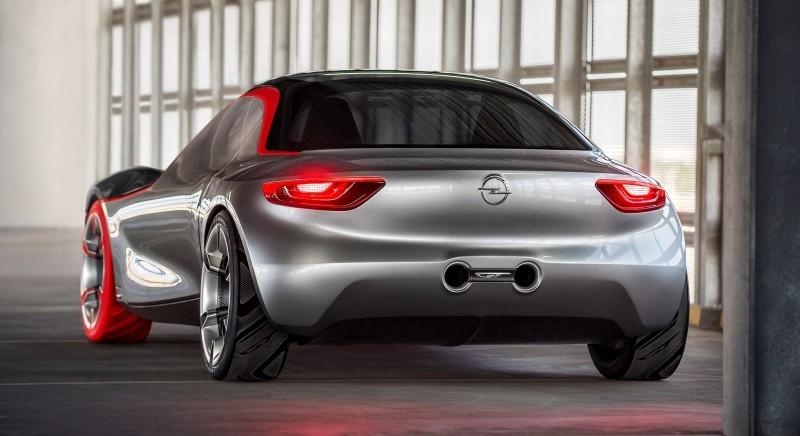 2016 Opel GT Concept 11