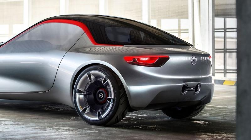 2016 Opel GT Concept 13