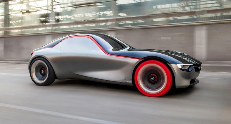 2016 Opel GT Concept 18
