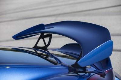 2016 Porsche CAYMAN GT4 14