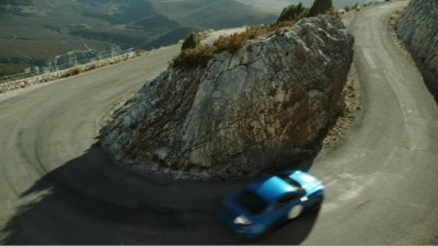 2016 Renault ALPINE Vision Concept - Video Stills 89