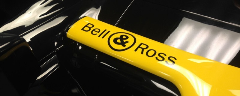 2016 Renault Sport Formula One Team 12