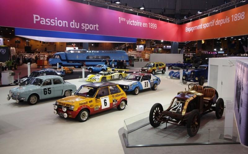 2016 Renault Sport Formula One Team 17