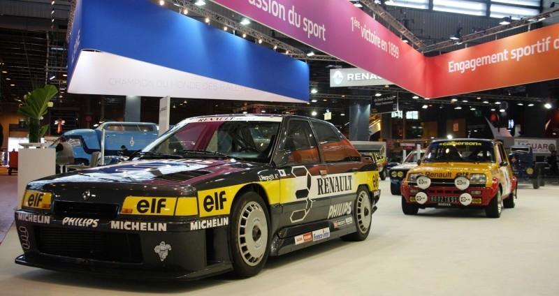 2016 Renault Sport Formula One Team 18