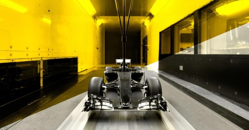 2016 Renault Sport Formula One Team 4