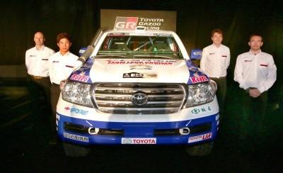 2016 Toyota GAZOO Racecars & Series Preview 14
