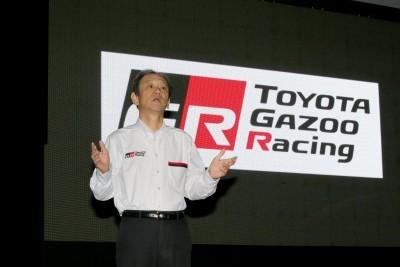2016 Toyota GAZOO Racecars & Series Preview 16
