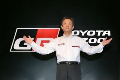 2016 Toyota GAZOO Racecars & Series Preview 17