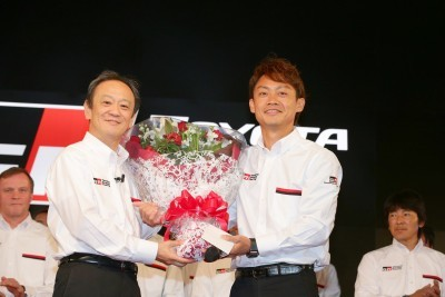 2016 Toyota GAZOO Racecars & Series Preview 19