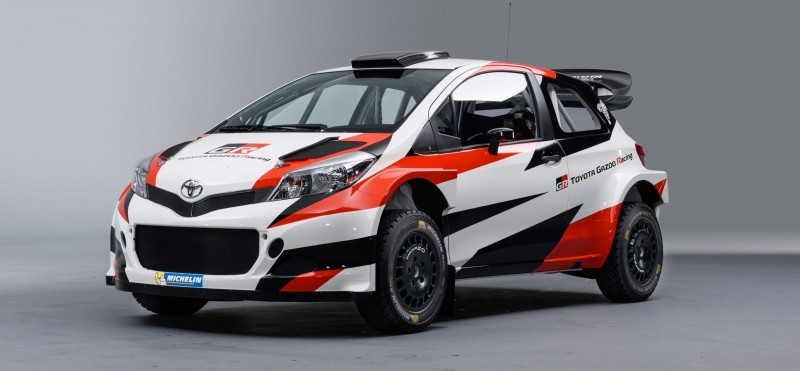 2016 Toyota GAZOO Racecars & Series Preview 2