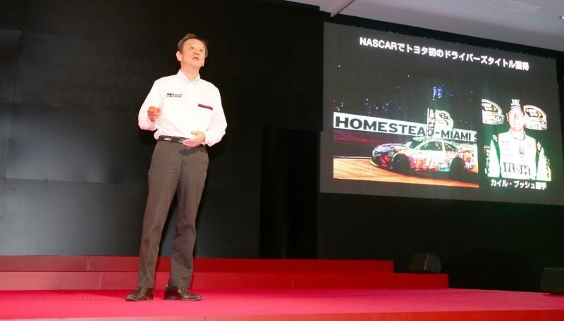 2016 Toyota GAZOO Racecars & Series Preview 21