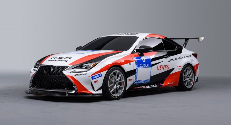 2016 Toyota GAZOO Racecars & Series Preview 4