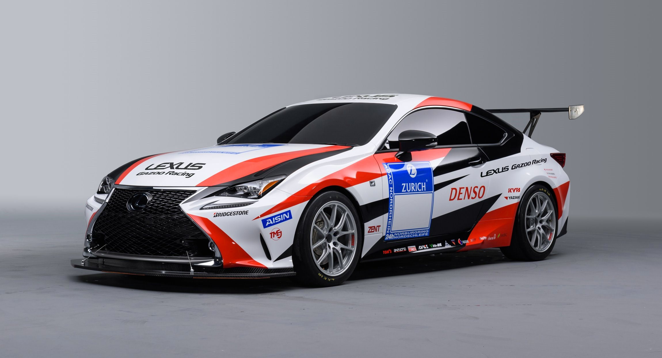 Toyota Gazoo Racecars Series Preview New
