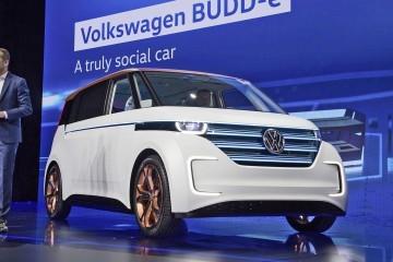 OP_ED: Meet the $25B Microbus – 2016 Volkswagen Budd-E – EV Van Concept Begs Sympathy for Poor, Mistreated VW
