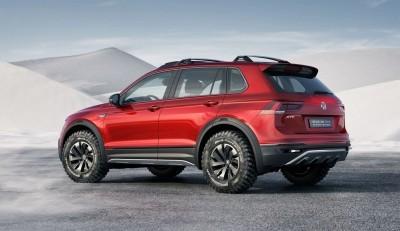 2016 Volkswagen Tiguan GTE Active Concept 13