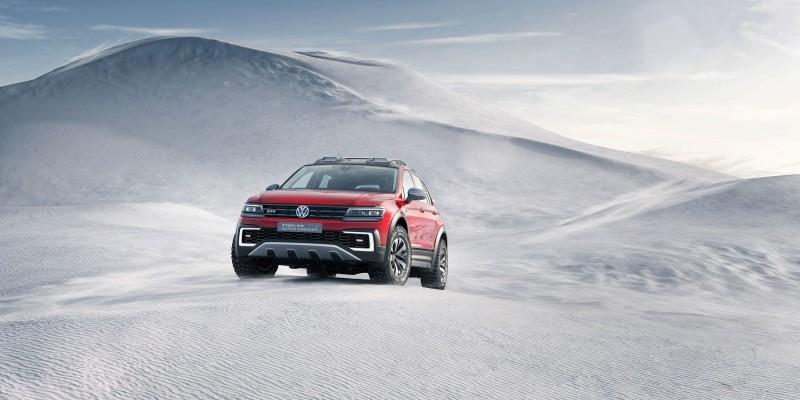 2016 Volkswagen Tiguan GTE Active Concept 15