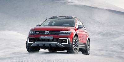 2016 Volkswagen Tiguan GTE Active Concept 16