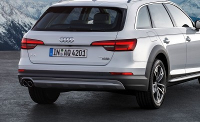 2017 Audi A4 Allroad 18