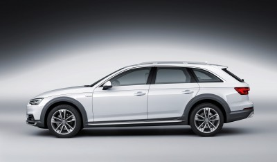 2017 Audi A4 Allroad 22