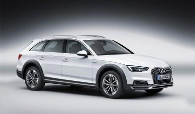 2017 Audi A4 Allroad 23