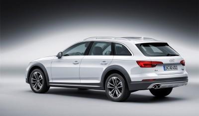 2017 Audi A4 Allroad 24