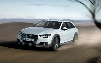 2017 Audi A4 Allroad 26