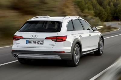 2017 Audi A4 Allroad 27
