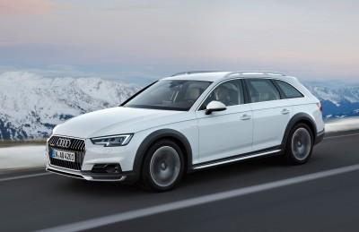 2017 Audi A4 Allroad 28