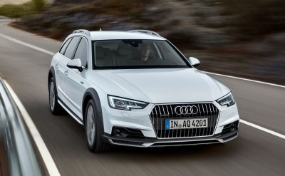 2017 Audi A4 Allroad 29