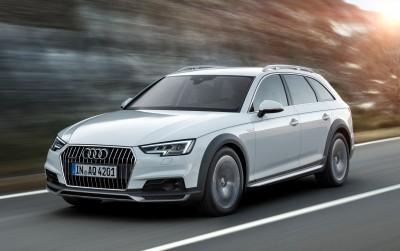 2017 Audi A4 Allroad 30