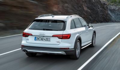 2017 Audi A4 Allroad 34