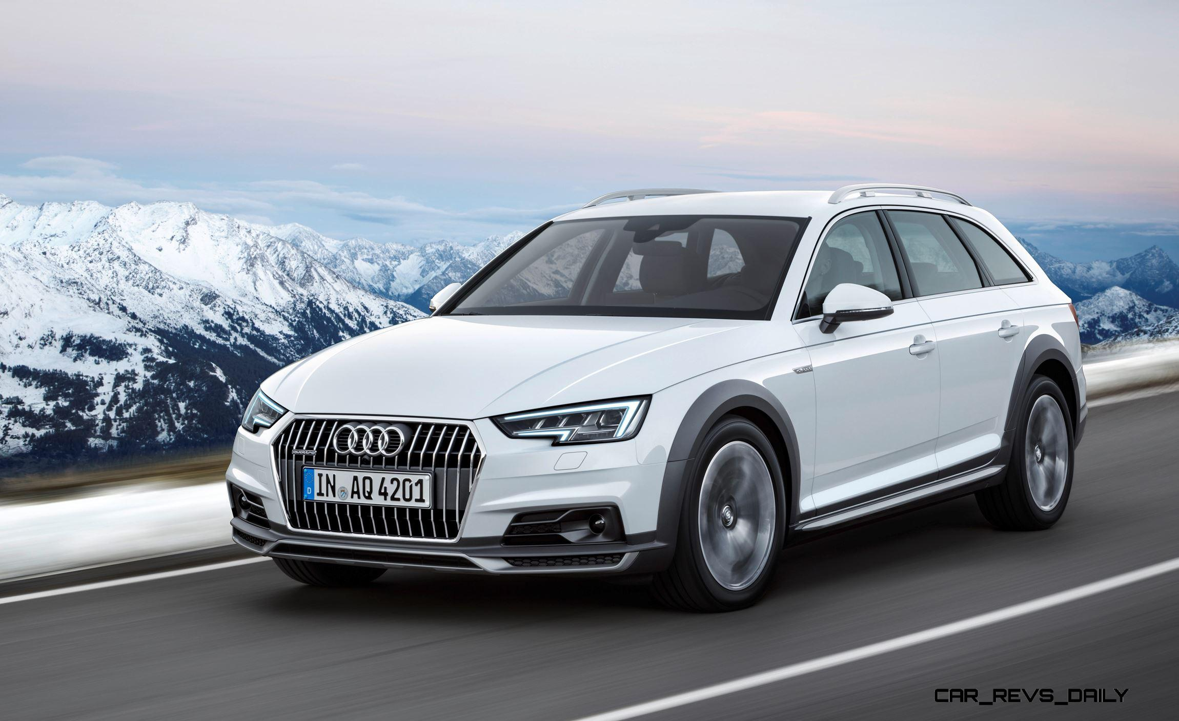 New 2017 Audi Q5 Review Youtube Audi A4 Allroad Quattro 2017 Audi Q5