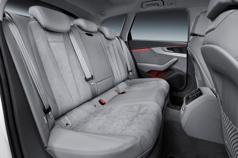2017 Audi A4 Allroad 43
