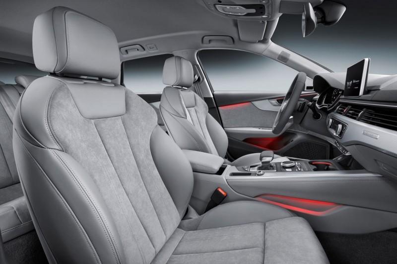 2017 Audi A4 Allroad 46