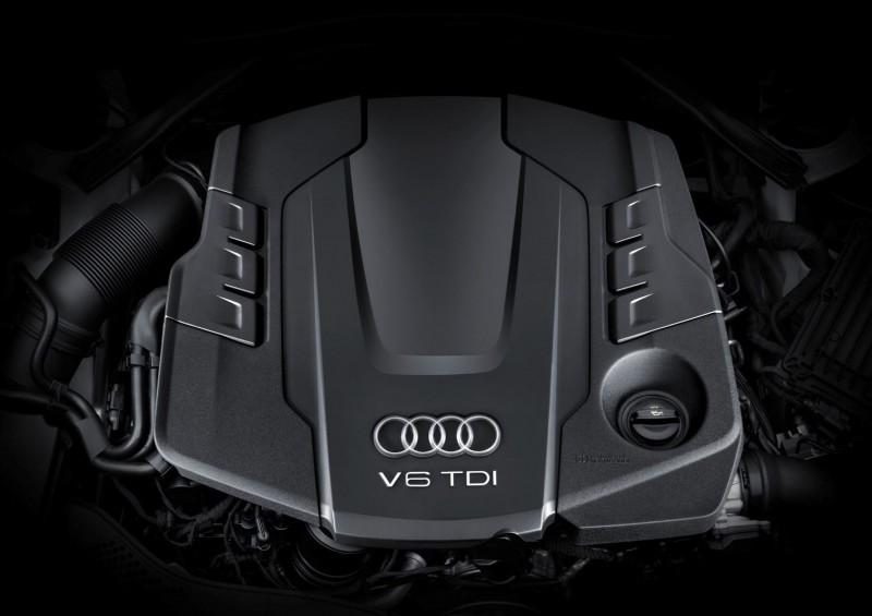 2017 Audi A4 Allroad 47