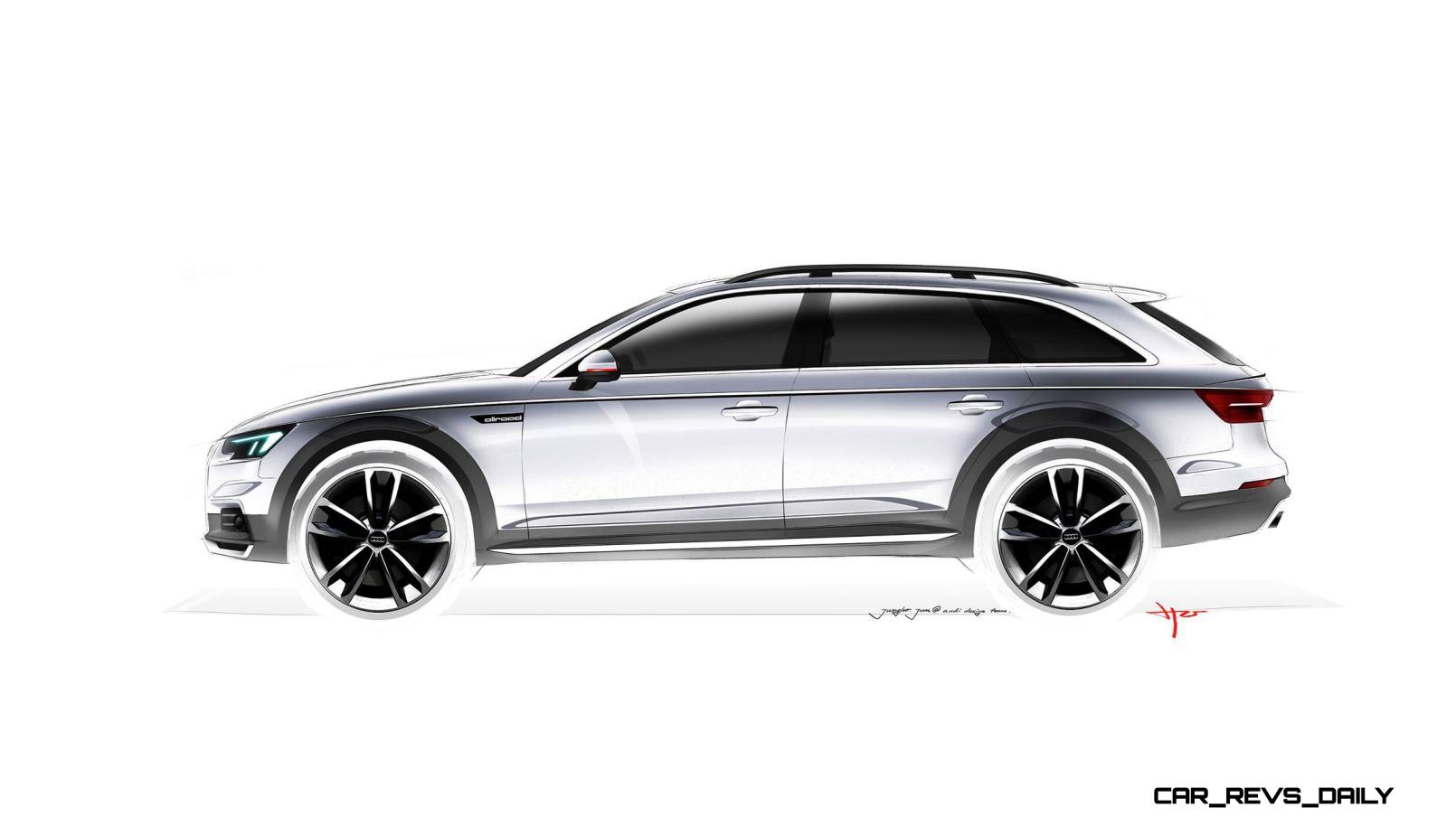 2017 Audi A4 Allroad besides Power Rangers Coloring Sheet moreover 4B0947415A moreover 1182 besides 4G8075111. on audi q5 style