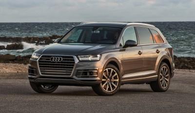 2017 Audi Q7 USA 10