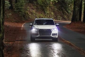 2017 Audi Q7 USA 25