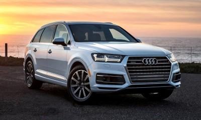 2017 Audi Q7 USA 26