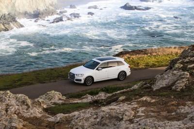 2017 Audi Q7 USA 28