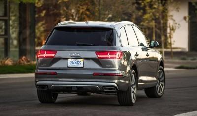 2017 Audi Q7 USA 3