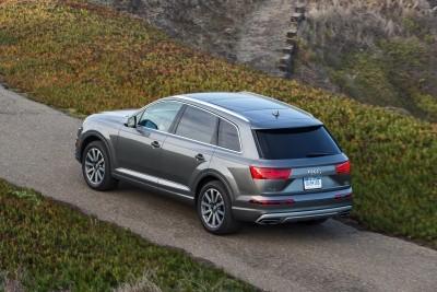 2017 Audi Q7 USA 31