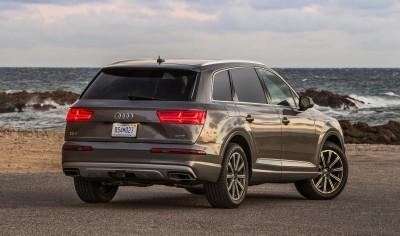 2017 Audi Q7 USA 9