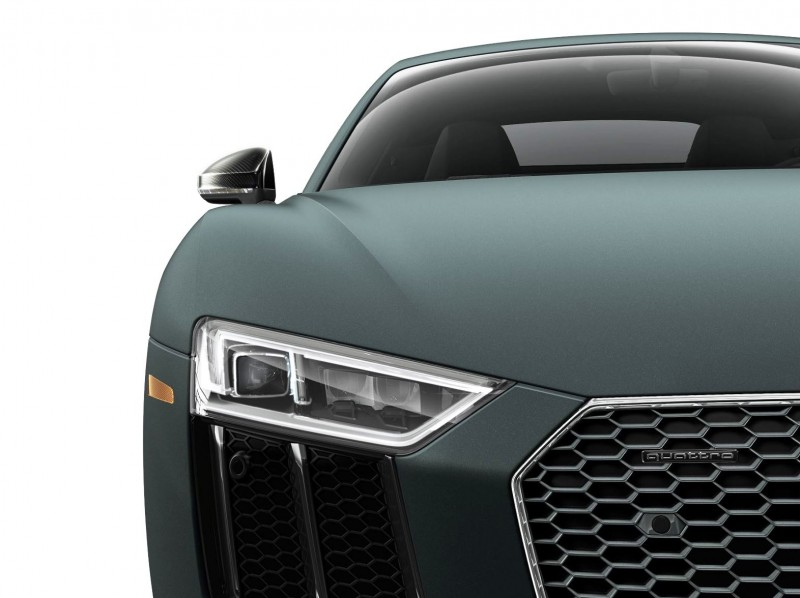 2017 Audi R8 Interior Options Review Home Decor