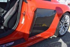 2017 Audi R8 V10 Usa Pricing Colors And Spec Secrets